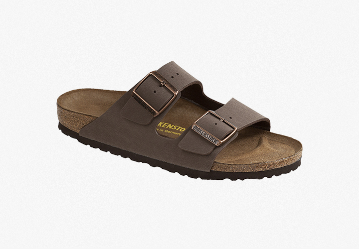 Биркенштоки (birkenstock sandals)