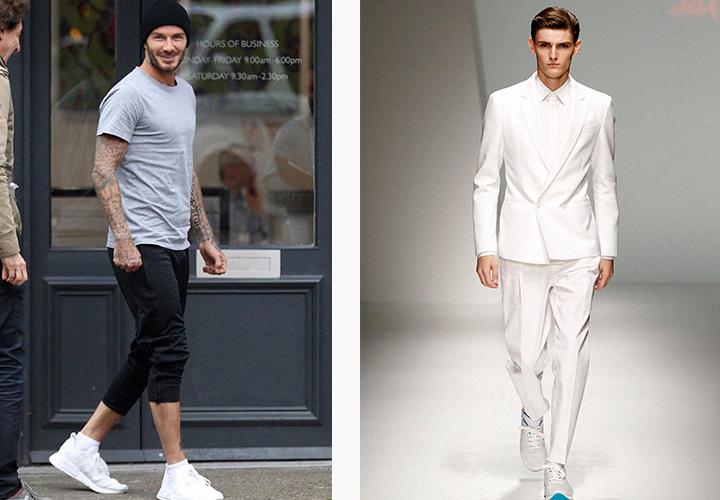 Мужской гид по стилю: как выбрать цвет носков