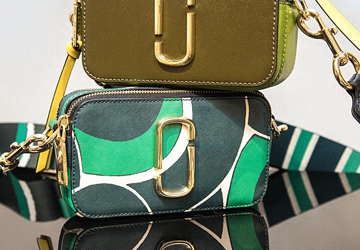 dbc14b5983ce Marc Jacobs, обувь, сумки, коллекция сезона весна-лето 2018