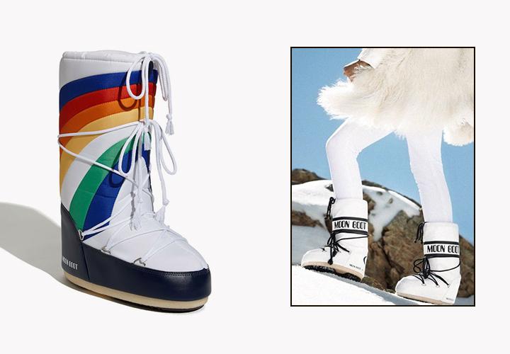 Луноходы (moon boots)