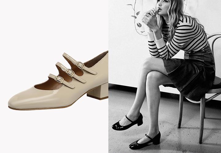 67429c1ea9fc Виды женской обуви. Более 30 сложных и редких названий обуви