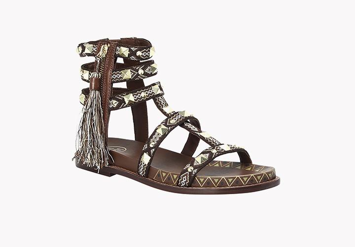Римские сандалии (roman sandals)