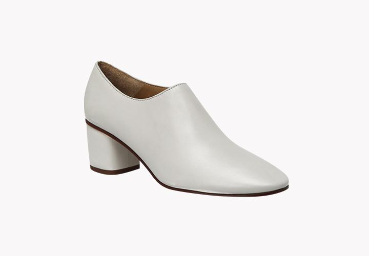 Туфли-перчатки (glove shoes)