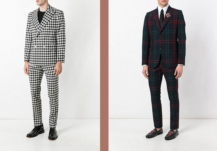 Мужской гид по стилю: неформальные парные костюмы
