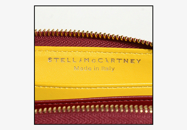 Экокожа в коллекциях Стеллы Маккартни (Stella McCartney)