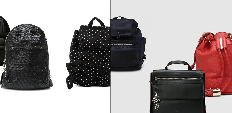 1c3f87623e59 Минималистичный кожаный рюкзак классической формы Michael Kors за 24 490  рублей – практичный и функциональный вариант, уместный и в офисе, и на  прогулке по ...