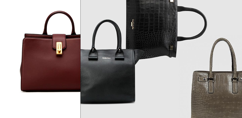 12b0dbfb79d1 Модные сумки на распродаже/Объект желания/Стиль/RENDEZ-VOUS DAILY
