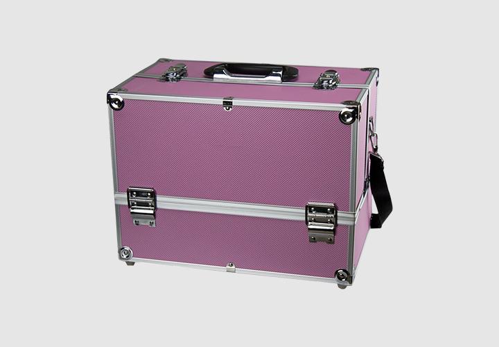 Дорожный чемодан (train case)